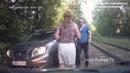 Опасное быдло на дороге \ некультурные водители \ Злой Йожык TV