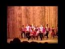 "Русский перепляс. Ансамбль танца ""Волжанка"" г. Ярославль. 1989 г."