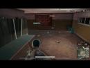 PUBG 1-man-squad HE Grenade TRIPPLE KILL