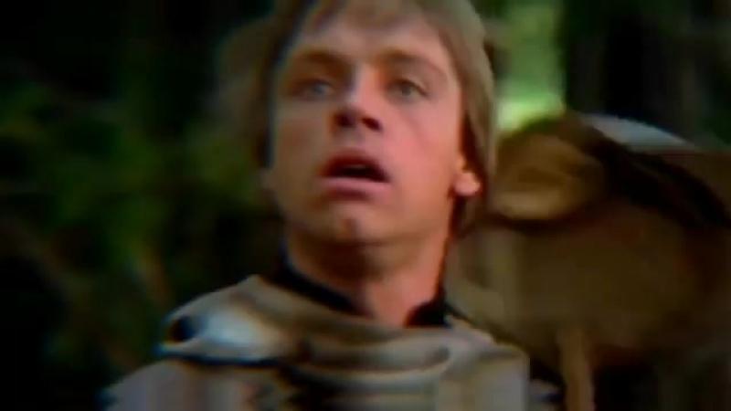 Star wars vine ▸ han solo x luke skywalker