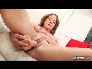 Секси соло мильф
