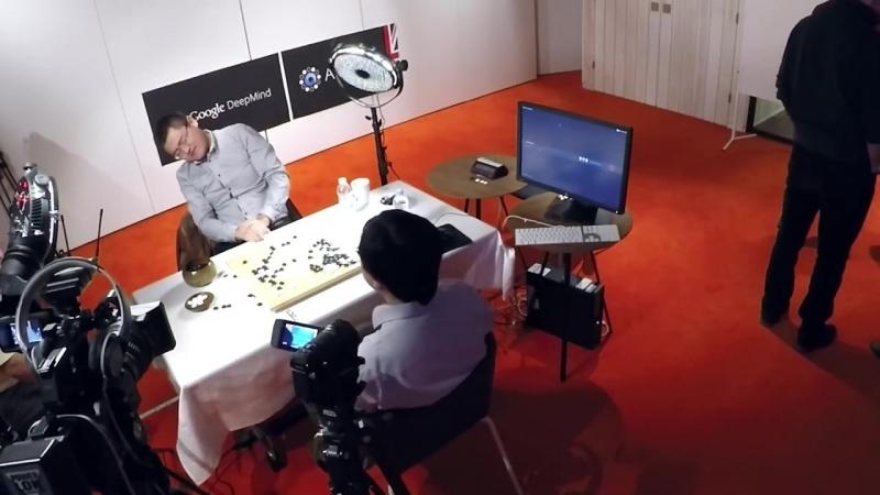 AlphaGo masters the game of Go