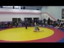 Победа Ермолина Дениса в четвертьфинале первенства Ростовской области по грэпплингу 47 кг 14 лет 2018г