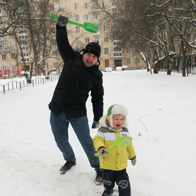 Василий Астахов