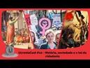 UcroniaCast 12 - História, sociedade e a tal da cidadania