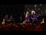 Brian May &amp Kerry Ellis - Tie Your Mother Down, Live At Montreux (2013) 720