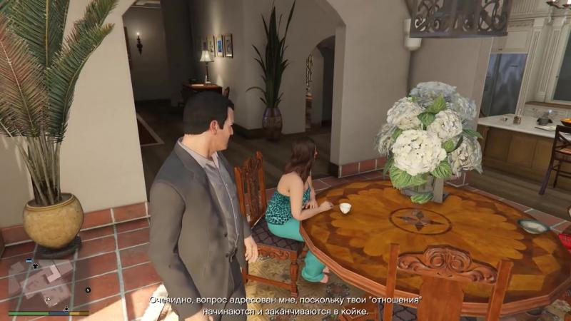 [Gamer Tech] GTA 5 - РАЗРУШИТЕЛИ ЛЕГЕНД 13
