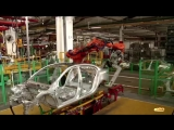 Сборка Renault Fluence