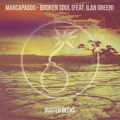 Marcapasos альбом Broken Soul