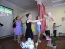 Выпускной в 9 классе 2018. Василиса не танцует чику-рику
