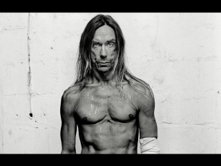 Iggy Pop & The Stooges - «Live at the 10th Anniversary Isle of Wight Festival» |2011| концерт