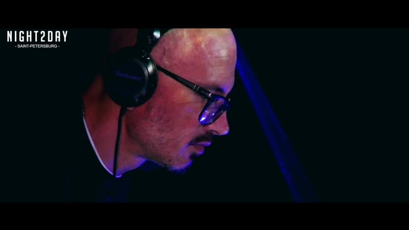 31.03 - DR.SPY.DER - MINT MUSIC BAR
