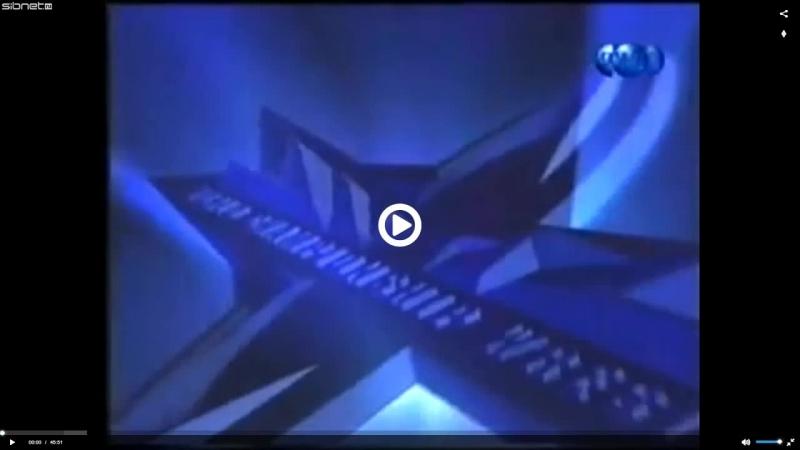 Рестлинг на ТНТ WCW Nitro (July 19, 1999)