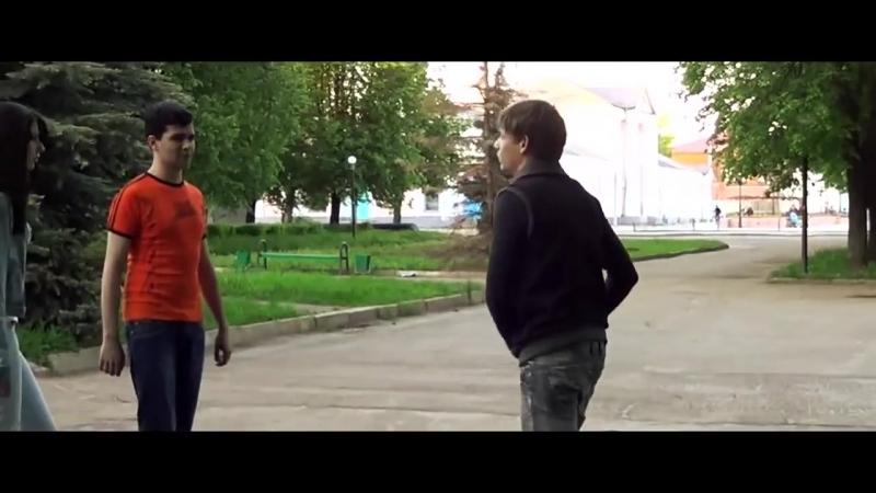 Рэп про любовь и предательство ❤Офигенный видео клип ❤ mp4