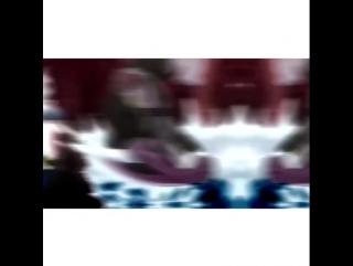 AMV Fairy Tail Люси и Водолей 🌊
