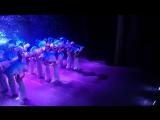 Шоу-балет «Тодес» в КЦ «Зеленоград»
