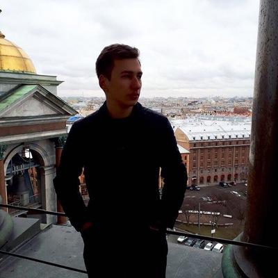 Егор Бородинов