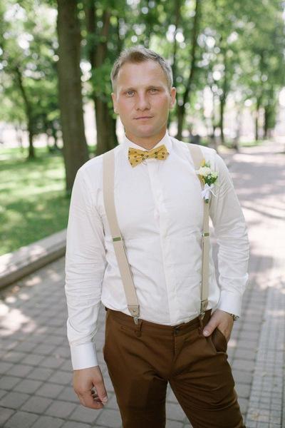 Виктор Корольчук