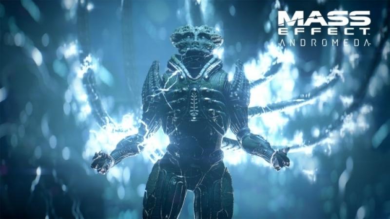Mass Effect: Andromeda Компания 7