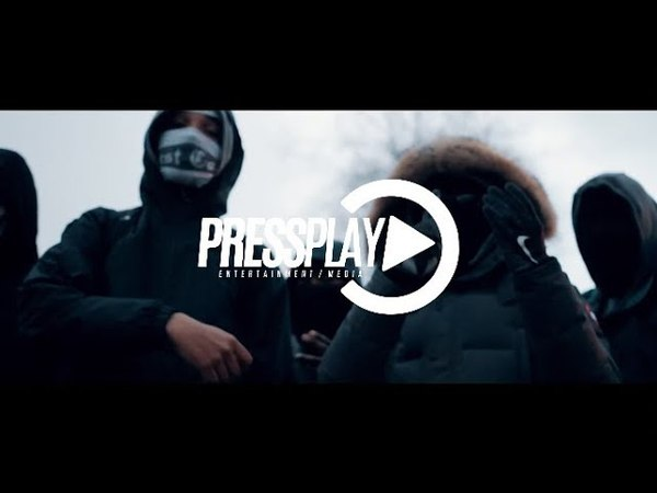 Hoxton Gully C X T1 - Best Of Both (Music Video)