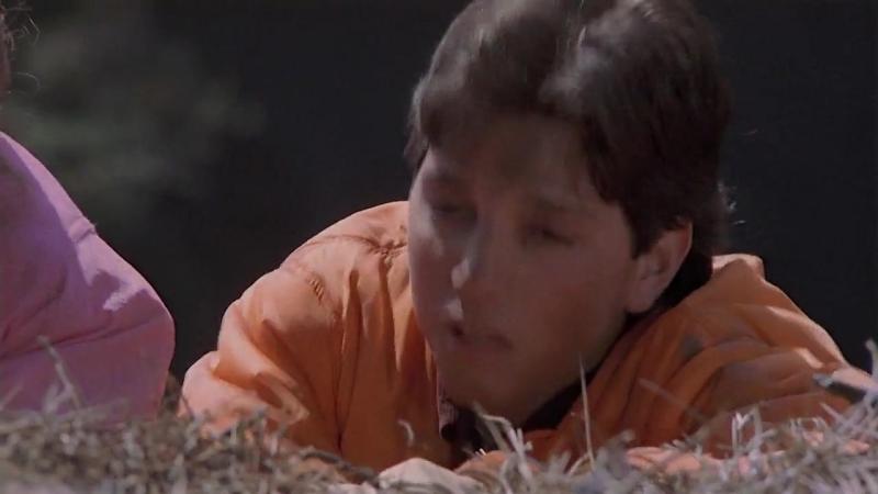 Парень-каратист 3 / The Karate Kid Part III (1989) BDRip 720p [vk.com/Feokino]