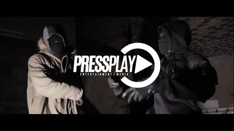 Anti Ratz - Target (Music Video) Prod By Bkay X Jm00 | Pressplay