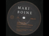 Mari Boine - Vuoi Vuoi Me