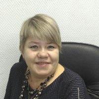 Лариса Залывская