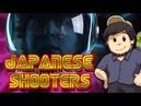 Japanese Shoot Em Ups - JonTron