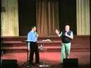 Карри Блейк - семинар Техник Божественного Исцеления 19 служение Портленд, США 2008 год