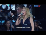 Lara Fabian &amp Dmitri Hvorostovsky - Toi et Moi New Wave 2016 (SubSpanish)