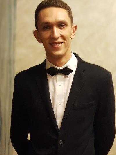 Сергей Брыксин