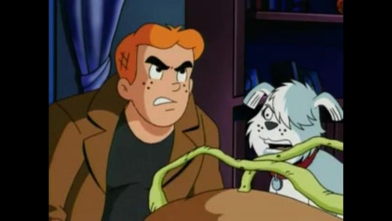 Los misterios de Archie 1x01