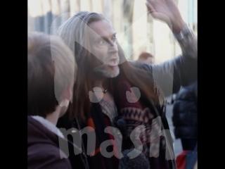 Полиция Москвы возбудила дело о захвате квартиры Никиты Джигурды