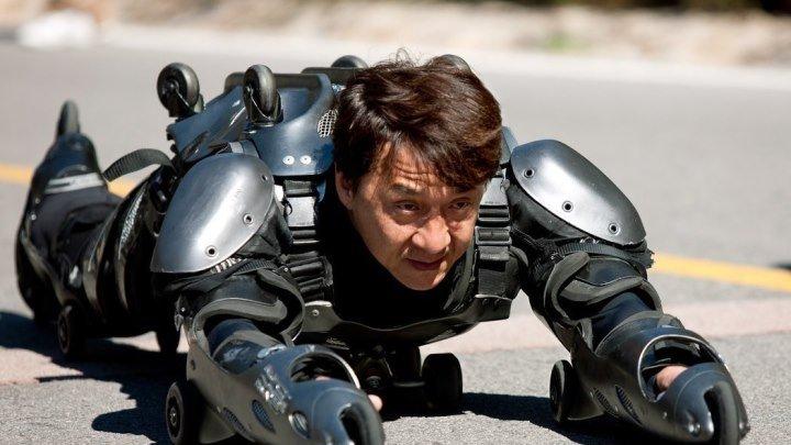 Доспехи Бога 3: Миссия Зодиак HD(Приключенческий фильм, Боевик, Комедия, Кинокомедия)2012 (6)