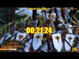 [18+] Шон и Тема - Высшие Эльфы в TW: Warhammer 2 стрим 3