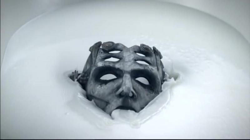 Dimmu Borgir - Gateways (OFFICIAL MUSIC VIDEO)