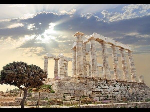 Афины Греция ⁄ Athens Greece