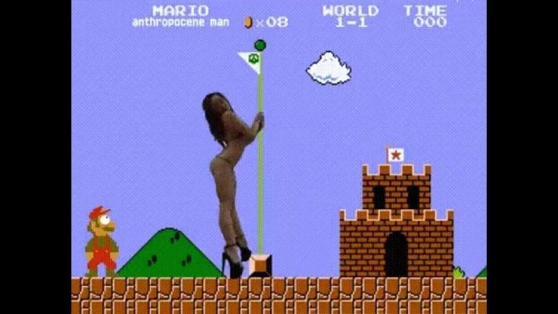 Что на самом деле ждало Марио