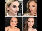 ТОП-4 красивых вариантов дымчатого макияжа