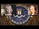 Live with Former FBI Special Agent Robyn Gritz and Thomas Paine of True Pundit