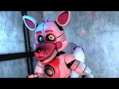 Funtime Freddy, go for it.