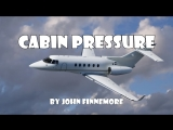 [S01E01] Cabin Pressure - Abu Dhabi (на русском)