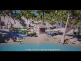 Геймплейный трейлер редактора Far Cry Arcade.