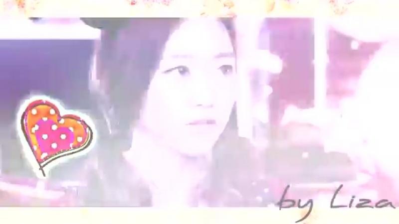 клип на дораму Русалочка-Korean Drama-THE MERMAID-잉여공주-BigHyeyoung-MV-