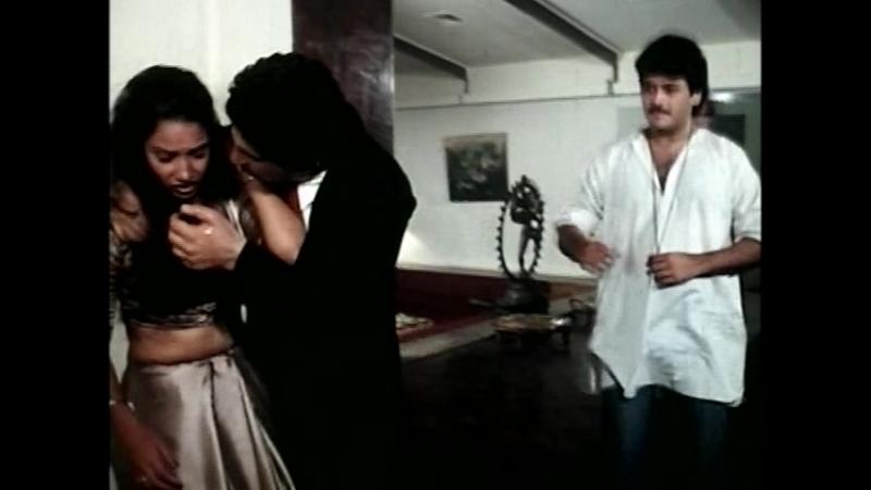 Осознание (Индия, 1982) Шабана Азми, Радж Киран, Смита Патиль, реж. Махеш Бхатт, советский дубляж