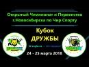 64_Акулы 2 г.Бердск Стант Группа Юниоры