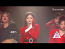 [Perfomance] 180623 PRODUCE 101 China - Against the wind @ Xuanyi