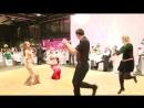 Батл восточные танцы vs ирландские танцы