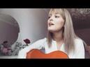 Кавер на песню L'ONE - Якутяночка